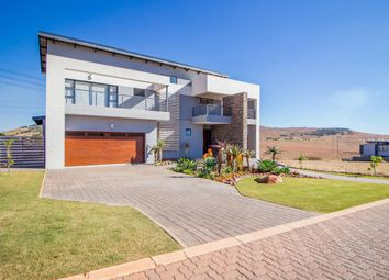 Thumbnail 4 bed detached house for sale in 2168 Eye Of Africa, Eye Of Africa, Gauteng, South Africa