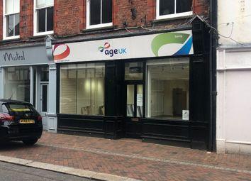 Thumbnail Retail premises to let in High Street, Godalming