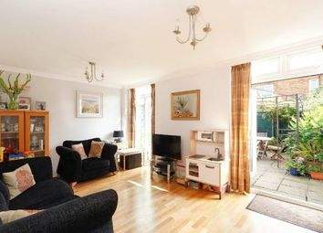 Thumbnail 3 bedroom flat to rent in Dunston Road, Battersea