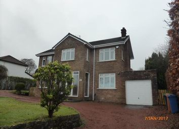 Thumbnail 4 bedroom detached house to rent in St. Andrews, Grampian Way, Bearsden, Glasgow