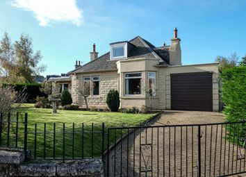 Thumbnail 5 bed detached bungalow for sale in 2 Coillesdene Terrace, Joppa, Edinburgh, Joppa