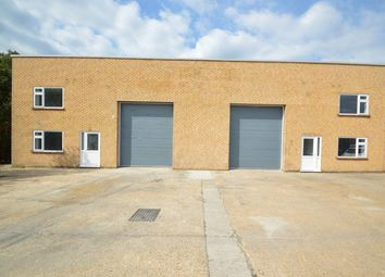 Thumbnail Warehouse to let in Unit 8, 27 Black Moor Road, Verwood