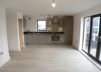 Thumbnail 2 bedroom flat to rent in Yr Hafan, Swansea