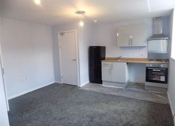 Thumbnail 1 bed flat to rent in Breach Road, Heanor, Derbyshire