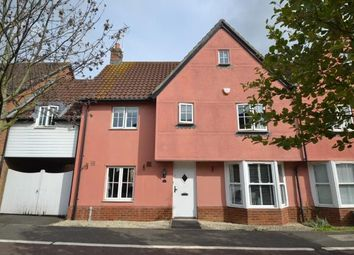 Thumbnail 3 bed semi-detached house for sale in Chancellor Park, Chelmsford, Essex