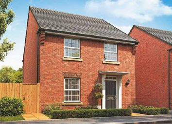 "Thumbnail 4 bedroom detached house for sale in ""Ingleby"" at Broughton Crossing, Broughton, Aylesbury"