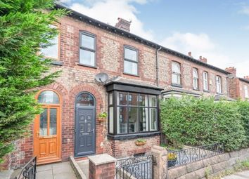 3 bed terraced house for sale in Manchester Road, West Timperley, Altrincham, Greater Manchester WA14