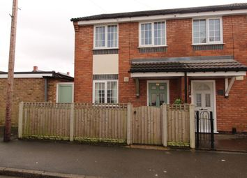 3 bed semi-detached house to rent in Melbourne Street, Coalville LE67