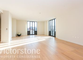 Thumbnail 4 bedroom flat to rent in Floral Street, Covent Garden, London