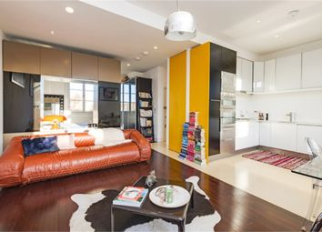 Thumbnail 1 bed flat for sale in Sutherland Avenue, Little Venice, London