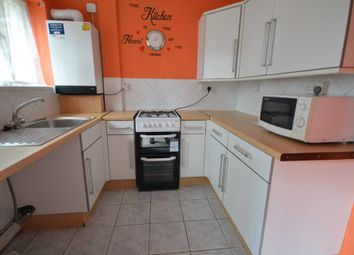 Thumbnail 2 bed flat to rent in Whalebone Lane South, Chadwell Heath, Romford