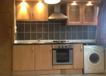 Thumbnail 1 bed flat to rent in Oaks Road, Stanwell
