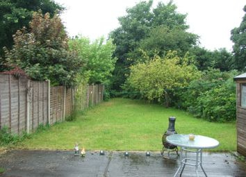 Thumbnail 3 bed terraced house to rent in Ridge Road, Letchworth Garden City