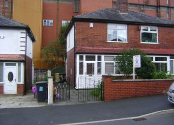 Thumbnail 2 bedroom semi-detached house to rent in Callis Road, Bolton