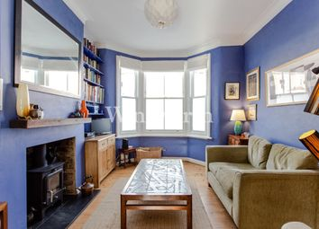 Thumbnail 4 bed terraced house for sale in Lismore Road, London