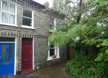 Thumbnail 3 bed property to rent in David Street, Cambridge