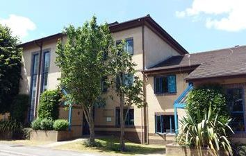 Thumbnail Office for sale in 5 West Links, Tollgate, Chandlers Ford, Eastleigh