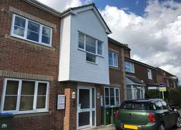 Thumbnail 1 bed flat to rent in Edward Road, Southampton