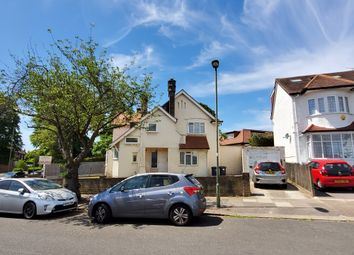 Thumbnail 4 bed semi-detached house for sale in The Approach, Hendon