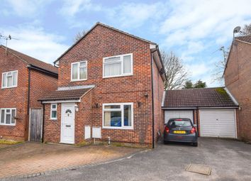 Thumbnail 3 bed detached house for sale in Hibiscus Grove, Bordon