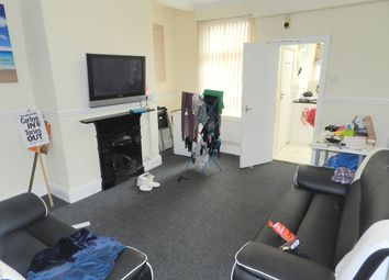Thumbnail 5 bed terraced house to rent in Grimthorpe Street, Leeds, West Yorkshire LS63Ju