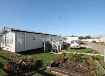 Thumbnail 2 bed property for sale in Curlew Avenue, Suffolk Sands, Felixstowe