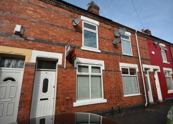 Thumbnail 2 bed detached house to rent in Newdigate Street, Crewe