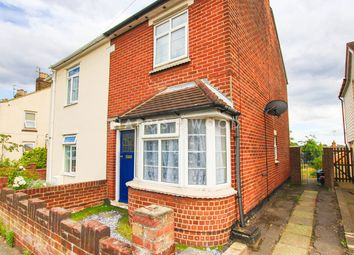 2 bed semi-detached house to rent in Harwich Road, Colchester CO4