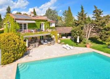 Thumbnail 7 bed property for sale in Mouans Sartoux, Alpes-Maritimes, France