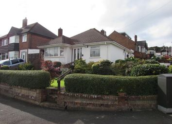 Thumbnail 2 bed bungalow for sale in Hillbank, Oldbury