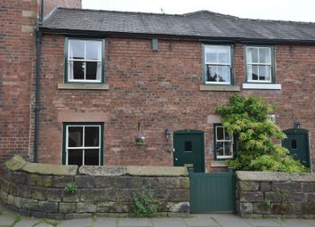 Thumbnail 3 bed cottage for sale in Long Row, Belper