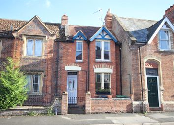 Thumbnail 2 bed terraced house to rent in Newbury Street, Wantage