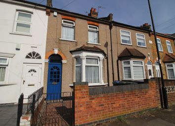 Thumbnail 3 bed terraced house for sale in Soham Road, Enfield