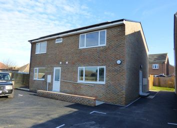 Thumbnail 1 bed flat to rent in West Way, Wick, Littlehampton