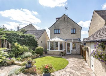Thumbnail 4 bed detached house for sale in Cogges Hill Road, Witney