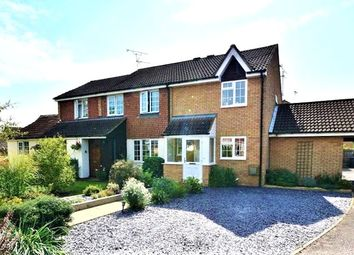 Thumbnail 3 bed end terrace house to rent in Calverley Close, Thorley, Bishop's Stortford