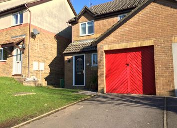 Thumbnail 3 bed property to rent in Pen Bryn Hendy, Miskin, Pontyclun