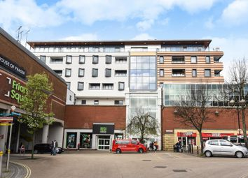 Thumbnail 2 bedroom flat to rent in Town Centre, Aylesbury