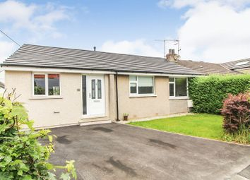 Thumbnail 3 bed semi-detached bungalow for sale in Trinity Drive, Holme, Carnforth