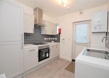 Thumbnail 2 bed flat to rent in Barons Court, Church Lane, Kingsbury