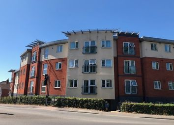 Thumbnail 2 bed flat for sale in Bullar Road, Southampton