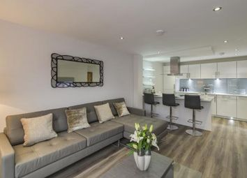 Thumbnail 3 bed flat to rent in Beaconsfield Mews, Aberdeen