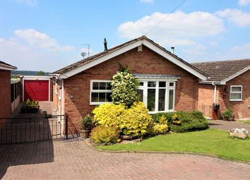 Thumbnail 3 bedroom detached bungalow for sale in Barlow Drive North, Awsworth, Nottingham