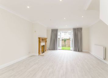 4 bed property to rent in Peterborough Road, Hurlingham, London SW6