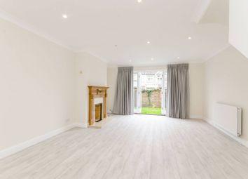 4 bed property to rent in Peterborough Road, Hurlingham, London SW6