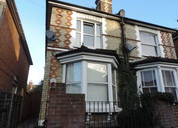 Thumbnail 4 bedroom property to rent in Church Road, Guildford