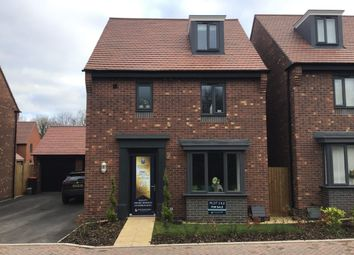 4 bed detached house for sale in Bayswater, Telford TF3