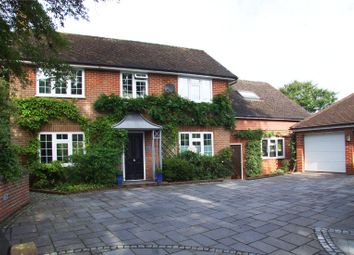 Thumbnail 4 bed detached house for sale in Tower Hill, Dorking, Surrey