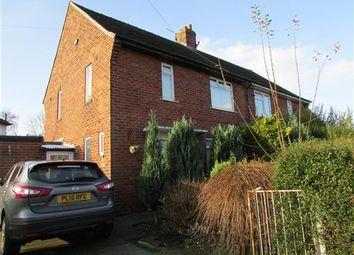 Thumbnail 3 bedroom property for sale in Burholme Close, Preston