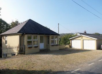 Thumbnail 4 bed detached house for sale in Capel Dewi, Carmarthen, Carmarthenshire.